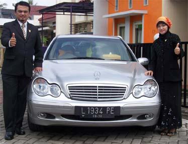 sukses bisnis melilea hm rifky hj diana CLUB MELILEA INDONESIA